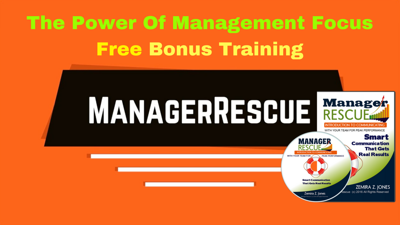 Full 10 Module Management Course
